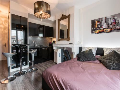 Dormir A Lyon - Cosy Saxe-Gambetta : Apartment near Lyon 7e Arrondissement