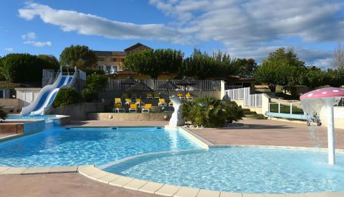 Ardeche - Gites Objectif Evasion : Guest accommodation near Laurac-en-Vivarais
