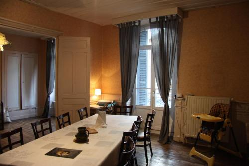 Cantal'Envie : Guest accommodation near Ardes