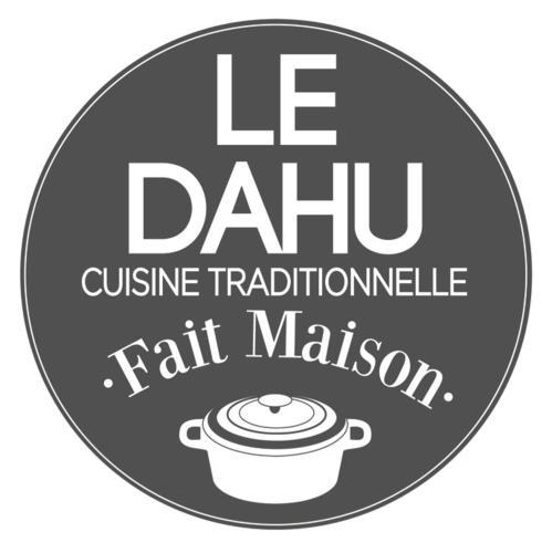Hôtel Le Dahu : Hotel near Saint-Victor-sur-Rhins