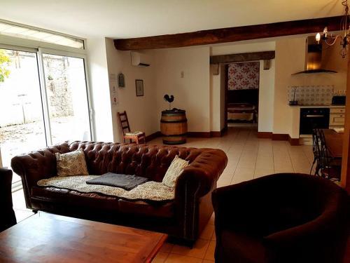 Demeure des Lavières : Guest accommodation near Lacanche