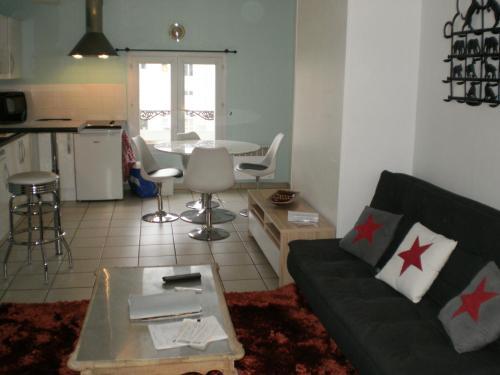 Le 24 Clemenceau : Apartment near Châtellerault