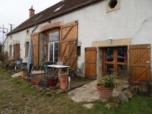 Le Champ Bouchon - Chambres d'hôtes : Bed and Breakfast near Rocles