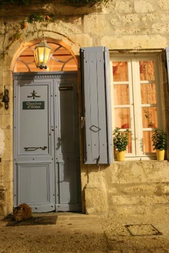 Casa Pertuiz' : Bed and Breakfast near Belvèze