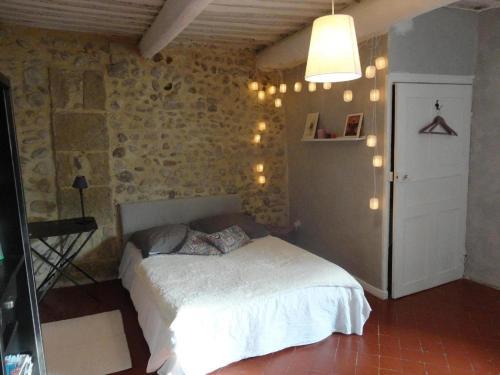 Alheuredusud : Bed and Breakfast near Sablet