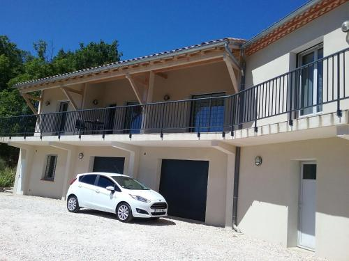 Chemin Du Soula : Guest accommodation near Serres