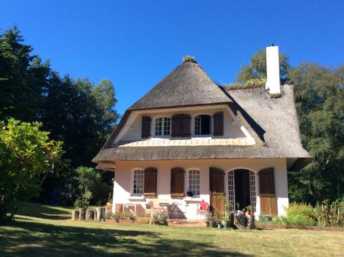 Stang Roz House : Bed and Breakfast near Quimper