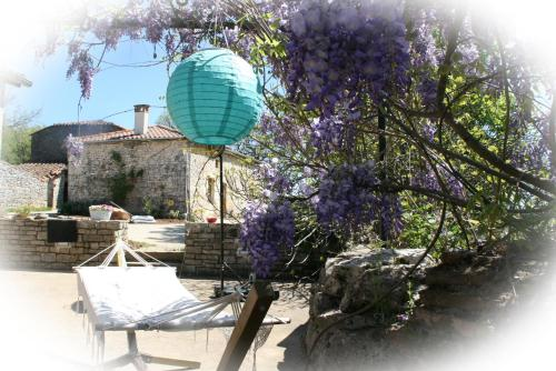 L'Otium : Bed and Breakfast near Septfonds