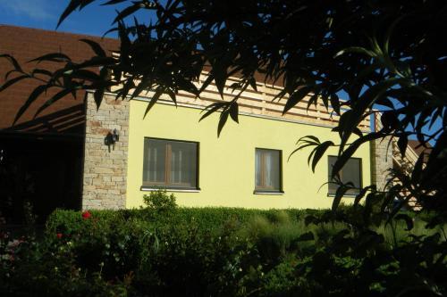 Gîte des Hérons de l'Ill : Guest accommodation near Illhaeusern