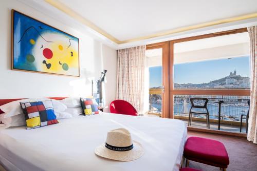 La Residence Du Vieux Port : Hotel near Marseille 2e Arrondissement