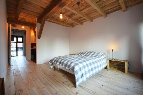 La Grange : Guest accommodation near Erstein