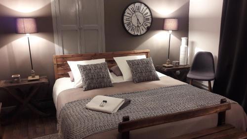 La Maison de Sophie : Guest accommodation near Upaix