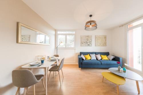 Appartement Les Elfes : Apartment near Le Pradet