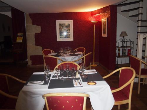 Le Relais du Val d'Orbieu : Hotel near Ornaisons