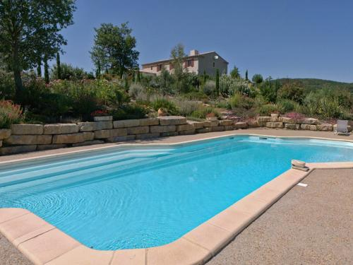 Domaine de la Goutine : Guest accommodation near La Digne-d'Aval