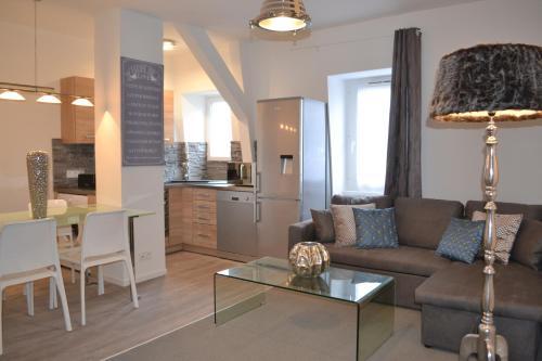 Résidence Vendôme : Apartment near Le Mayet-d'École