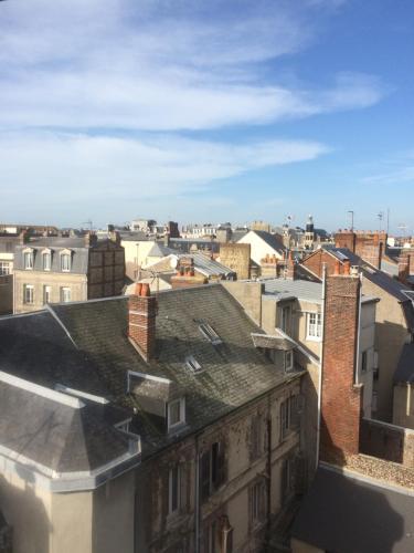 23 BIAIS : Apartment near Trouville-sur-Mer