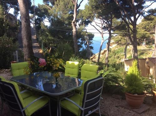Villa Lou Gari : Guest accommodation near Ensuès-la-Redonne