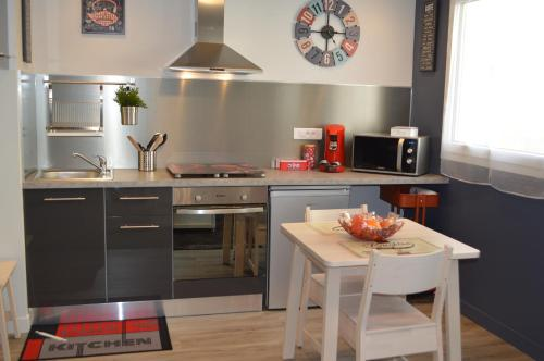 EASYLOCOUEST Harmonie : Apartment near Saint-Malo-de-Guersac