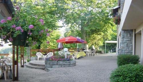 Hôtel Parc de Paletès : Hotel near Urau