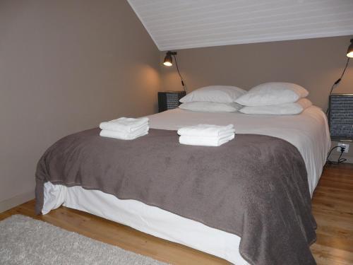 Gîte de la Niederau : Apartment near Horbourg-Wihr