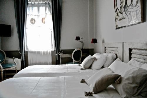 Le Relais Des Chartreuses : Hotel near Brouilla