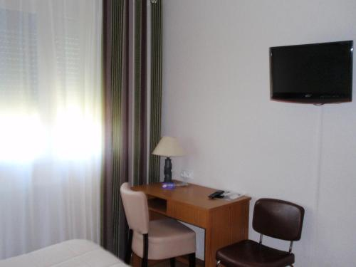 Brun : Hotel near Saint-Lattier