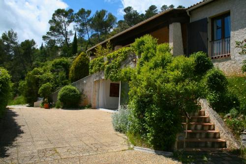 Cote d'Azur Provence Villa Appartement : Guest accommodation near Signes