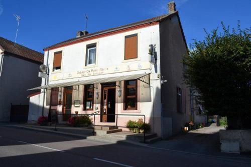Auberge du Vieux Moulin : Hotel near Savianges