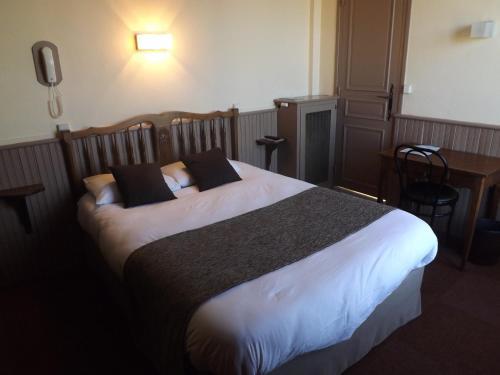 Citotel Hotel de L'Europe : Hotel near Tours