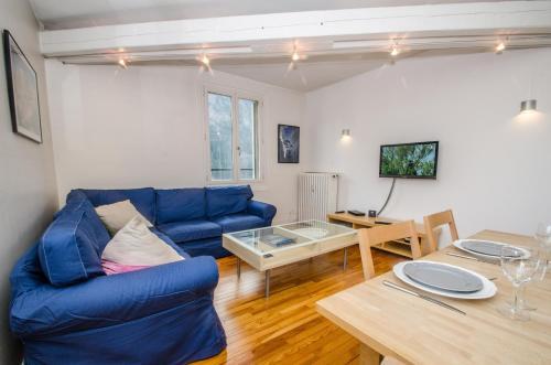 Liza : Apartment near Chamonix-Mont-Blanc