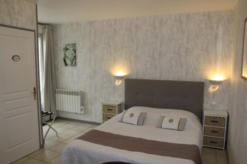 Chambres d'Ault : Bed and Breakfast near Gamaches