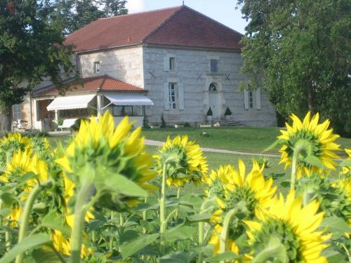 Le Clos du Murier : Bed and Breakfast near Le Temple-sur-Lot