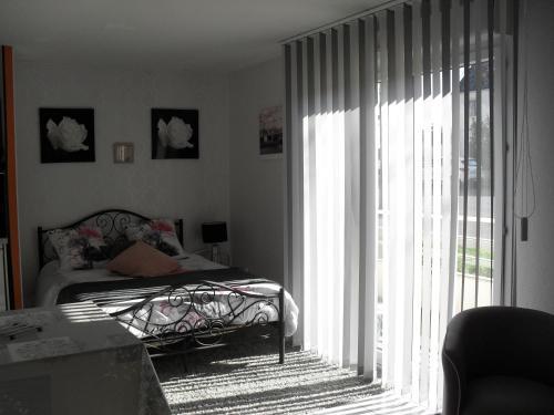 Appartement le paradis : Apartment near Saint-Brieuc