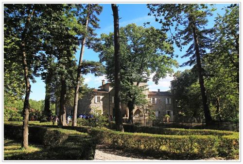 Domaine de Saint Charles : Guest accommodation near Lauroux