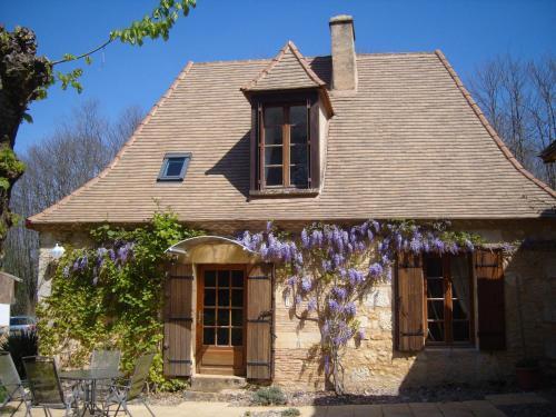 Les Petites Bressettes : Guest accommodation near Mauzens-et-Miremont