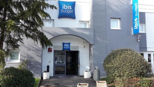 ibis budget Argenteuil Bords de Seine : Hotel near Herblay