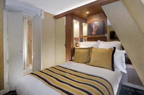 Best Western Le 18 Paris : Hotel near Saint-Ouen