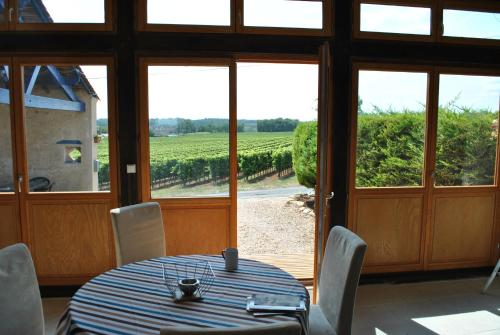 L'Aulerie : Guest accommodation near Pessac-sur-Dordogne
