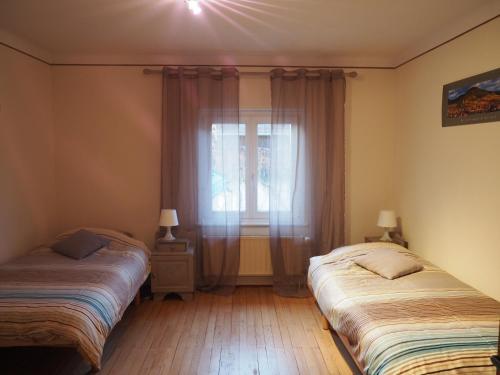 Gite du Vignoble : Guest accommodation near Katzenthal