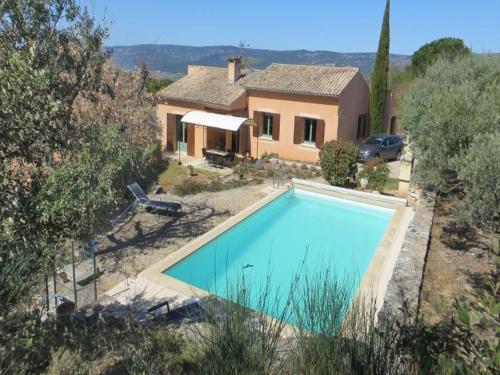 Vakantiehuis provence/Côte d Azur I : Guest accommodation near Murs
