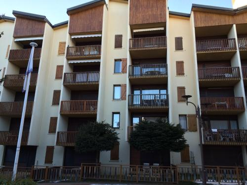 Le Plazza : Apartment near Beuil