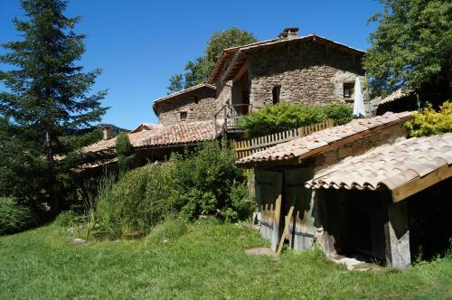 Le Cloterriou : Bed and Breakfast near Allons