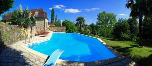 Laudinie : Guest accommodation near Mauzens-et-Miremont