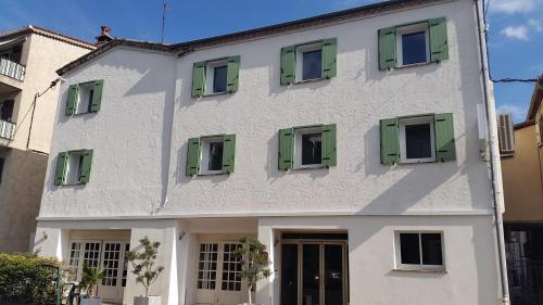 Hotel L'Aiglon : Hotel near Tanneron