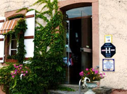 Le Val d'Aron : Bed and Breakfast near Montaron