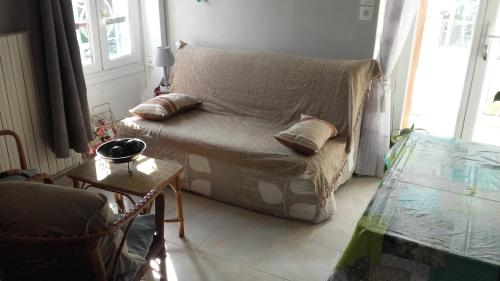 Lou Quinsou : Bed and Breakfast near Peyremale