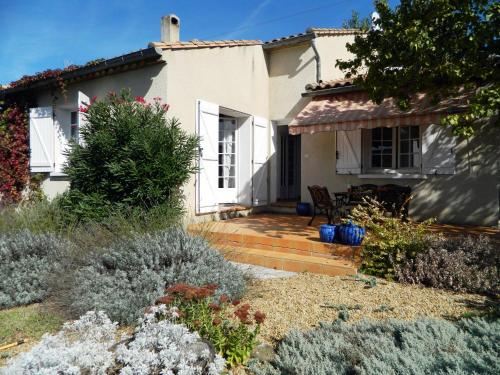 Les Lauriers : Guest accommodation near La Digne-d'Aval