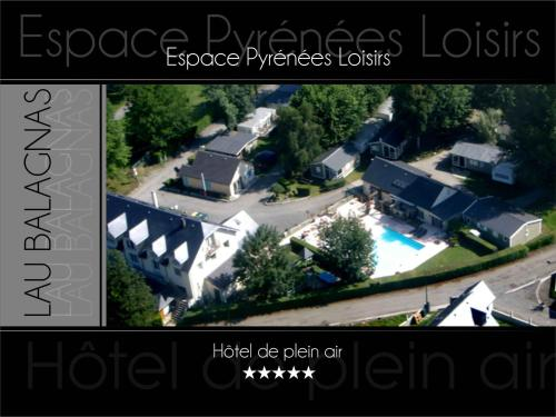 Espace Pyrenees Loisirs : Guest accommodation near Adast