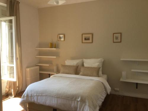 Boulevard d'Aragon Apartment : Apartment near Pau